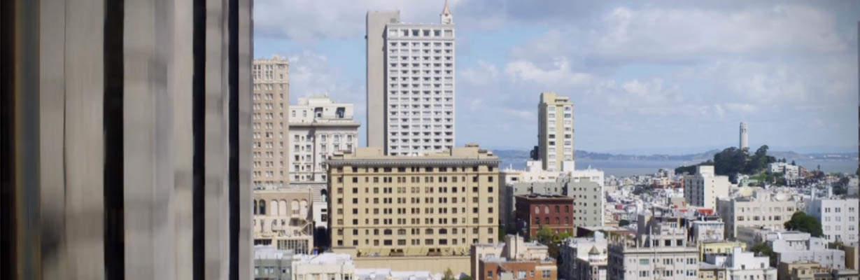 San Francisco camera reel